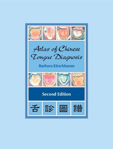 9780939616718: Atlas of Chinese Tongue Diagnosis