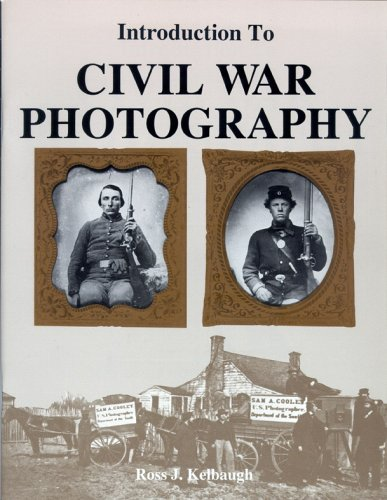 9780939631360: Introduction to Civil War Photography