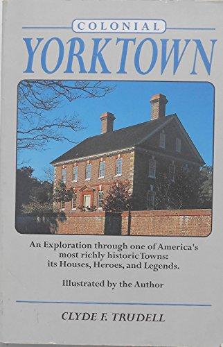 9780939631582: Colonial Yorktown