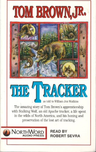 The Tracker (0939643685) by Tom, Jr. Brown