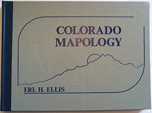 Colorado Mapology: Ellis, Erl H.