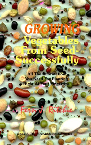 vegetable handbook: Successfully, All The Information You Need For Planting Right At Your ...