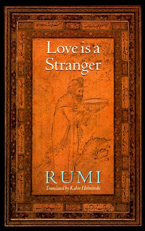 9780939660322: Love Is a Stranger: Selected Lyric Poetry