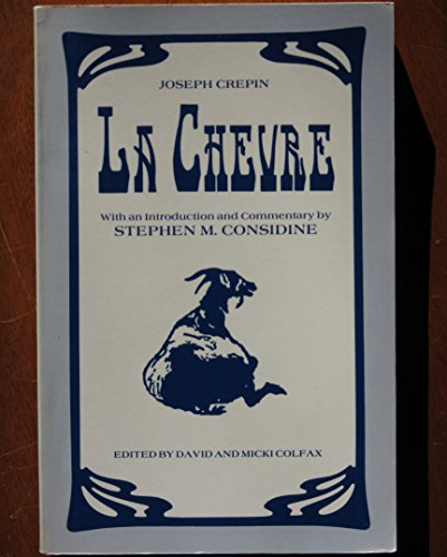 La Chevre: Crepin, Joseph and