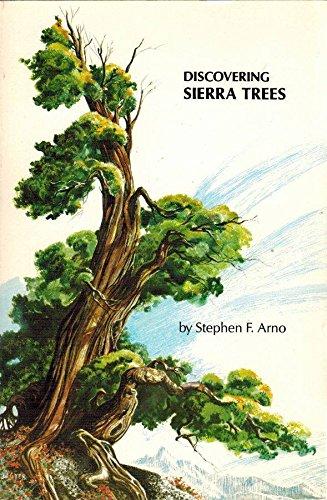 9780939666041: Discovering Sierra Trees