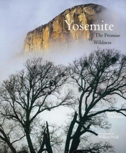 9780939666829: Yosemite: The Promise of Wildness