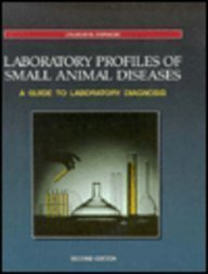 9780939674374: Laboratory Profiles Of Small Animal Diseases