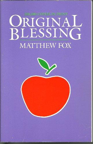 9780939680078: Original Blessing