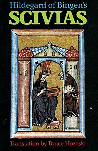 Hildegard of Bingen's Scivias