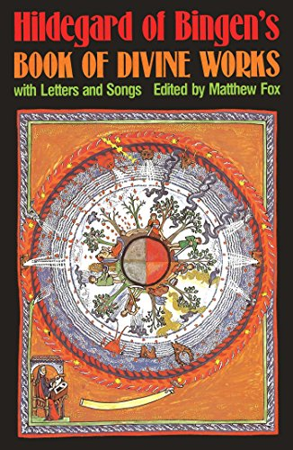 9780939680351: Hildegard of Bingen's Book of Divine Works: With Letters and Songs