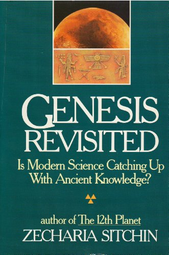 9780939680856: Genesis Revisited: Is Modern Science Catching Up With Ancient Knowledge?