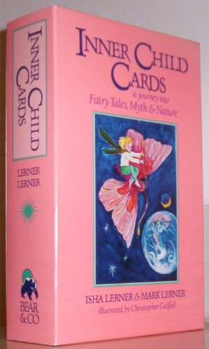9780939680955: Inner Child Cards: A Journey into Fairy Tales, Myth and Nature