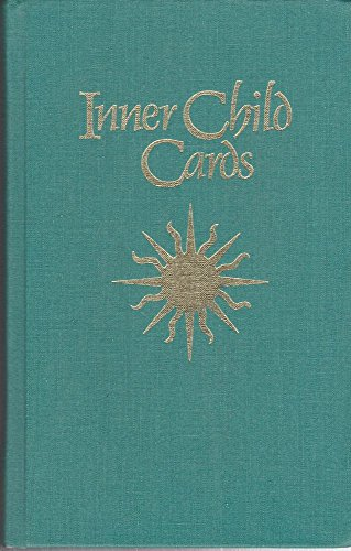 Inner Child Cards: A Journey into Fairy