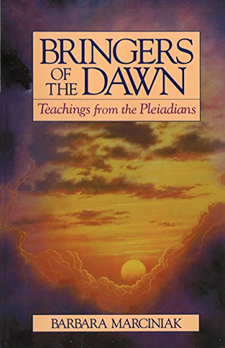 9780939680986: Bringers of the Dawn: Teachings from the Pleiadians