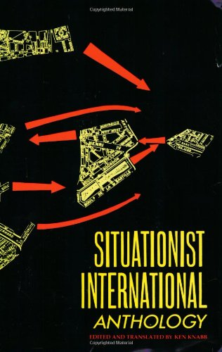 9780939682003: Situationist International Anthology