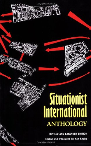 9780939682041: Situationist International Anthology
