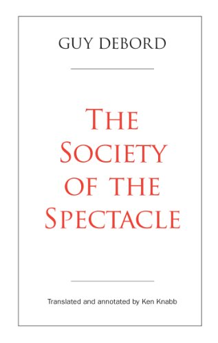 9780939682065: The Society of the Spectacle