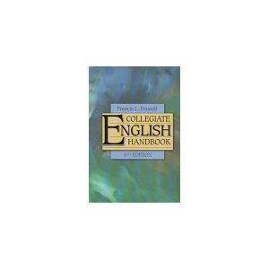Collegiate English Handbook: Fennel, Francis