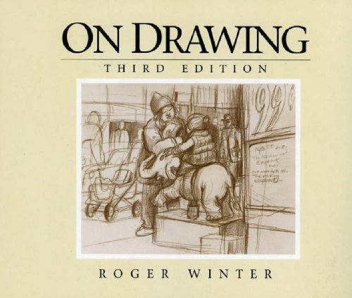 On Drawing: Winter, Roger