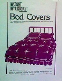 9780939702039: Bed Covers