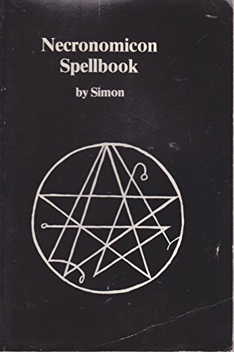 9780939708116: Necronomicon Spellbook