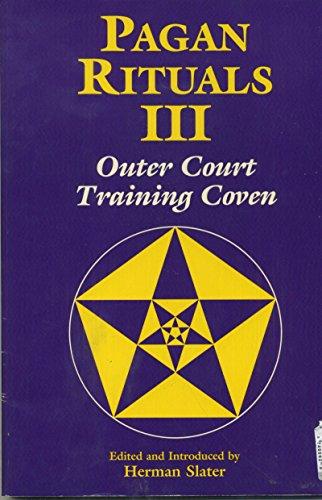 Pagan Rituals III: Slater, Herman