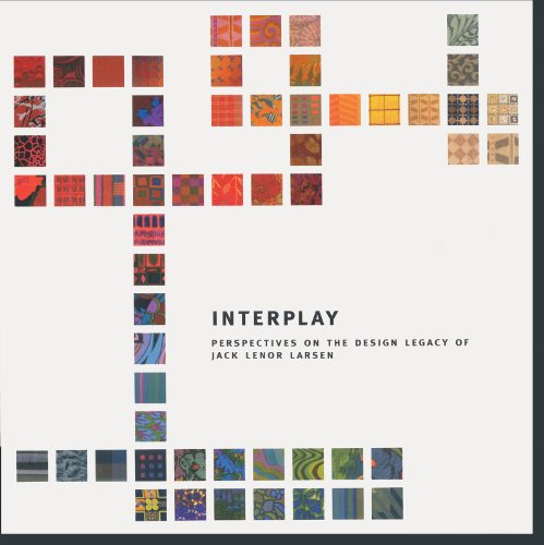 9780939719136: Interplay: Perspectives on the Design Legacy of Jack Lenor Larsen