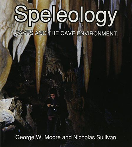 9780939748006: Speleology the Study of Caves