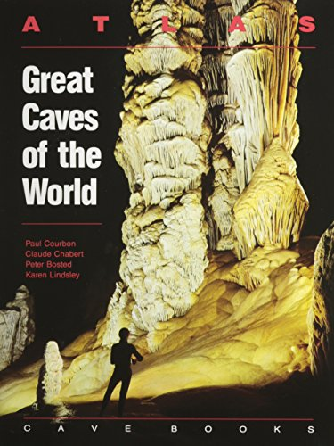 9780939748211: Atlas of the Great Caves of the World