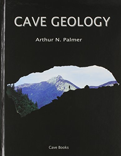 9780939748662: Cave Geology