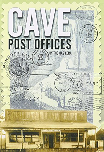 9780939748761: Cave Post Offices