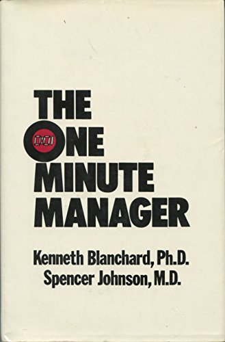 The One Minute Manager: Kenneth Blanchard and