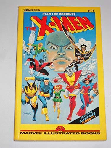 Stan Lee Presents the X-Men: Lee, Stan