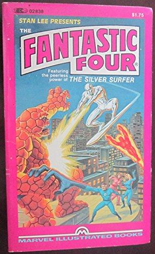 THE FANASTIC FOUR ; COLLECTORS ALBUM: Lee,Stan