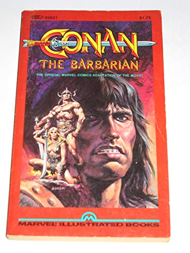 9780939766079: Conan the Barbarian