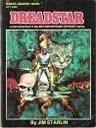 Dreadstar - New Adventure in the Metamorphosis Odyssey Series: Starlin, Jim