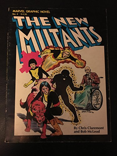 The New Mutants: Chris and McLeod,