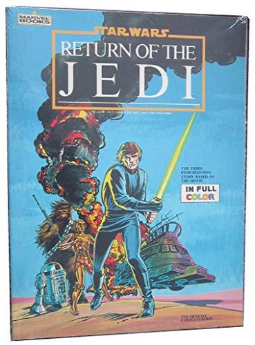 Star Wars: Return of the Jedi: GOODWIN, Archie