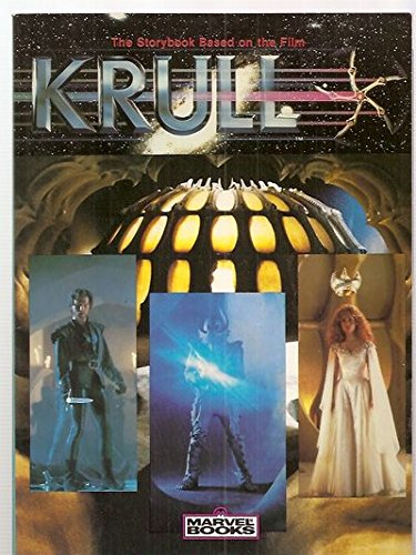 9780939766499: Krull: The Storybook Based on the Film