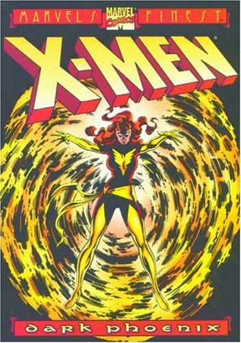 9780939766963: The Uncanny X-Men: The Dark Phoenix Saga