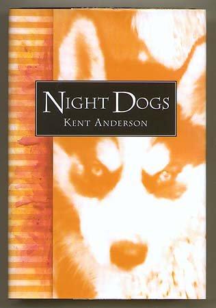 9780939767281: NIGHT DOGS.