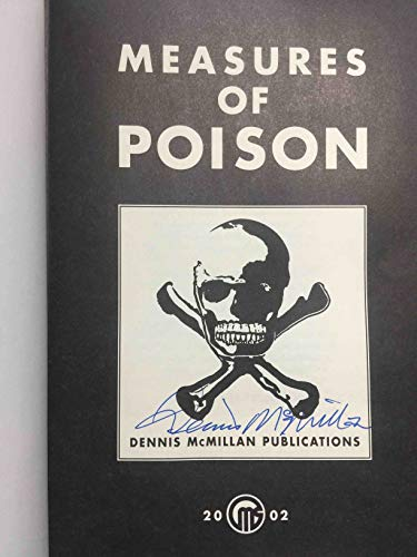 Measures of Poison: Connelly, Michael, Pelecanos,