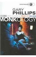 Monkology (SIGNED x 12 PLUS BONUS CD)