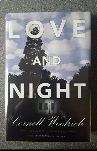 9780939767588: Love And Night: Unknown Stories