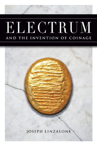 9780939767625: Electrum and the Invention of Coinage