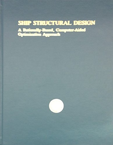 Ship Structural Design/With Supplement: Hughes, Owen F.