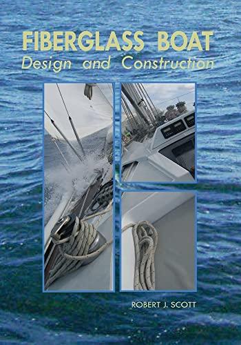 9780939773190: Fiberglass Boat Design and Construction