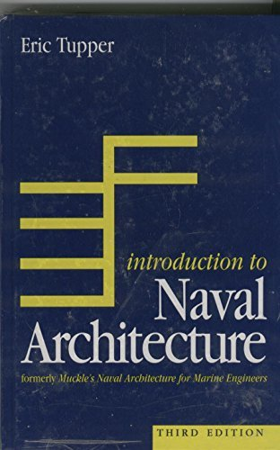 9780939773213: Introduction to Naval Architecture