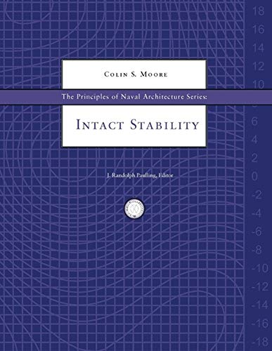 9780939773749: The Principles of Naval Architecture Series: Intact Stability