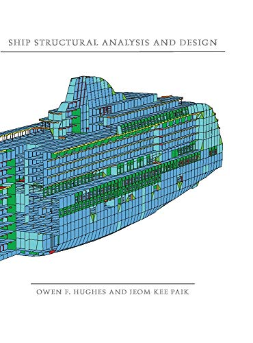 9780939773824: Ship Structural Analysis and Design